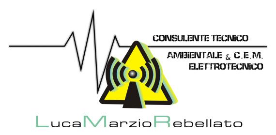 SERVIZIO DI CONSULENZA TECNICO - AMBIENTALE C.E.M. &  R.O.A.