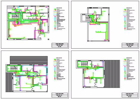 Lucaerredisegni consulenze tecniche ambientali cem for Esempi di disegni di planimetrie della casa